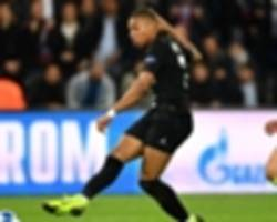 mbappe gets classique backing from tuchel