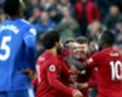 'we're still getting to know him' - klopp explains shaqiri omission for cardiff win