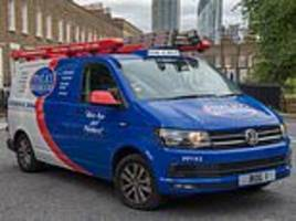 pimlico plumbers wrench out record £10m revenues despite summer heatwave