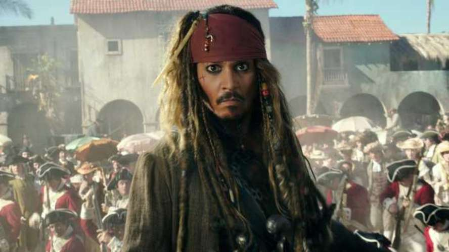 Is Disney Rebooting Pirates of the Caribbean - Already?