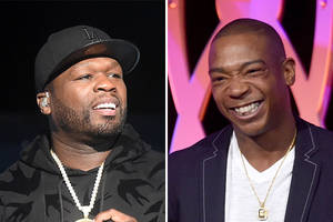 in boss move, 50 cent buys 200 top tickets to ja rule concert next month 'to leave them empty'