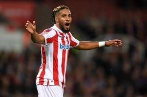 we are marked men and have to deal with it says ashley williams