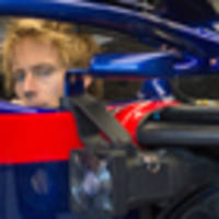 motorsport: team boss tells brendon hartley - get better or you're out
