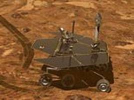 nasa's opportunity rover has been lost on mars as its batteries die months after a raging dust storm