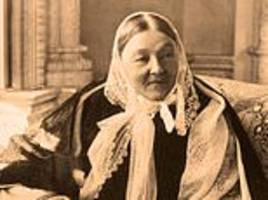 florence nightingale's childhood home revealed in 360-degree tour