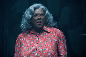 tyler perry on why he's ending 'madea' franchise next year: 'time for me to kill that old bitch'