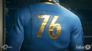 fallout 76 has microtransactions, but bethesda says it's not pay-to-win
