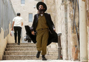 Changing Tradition, Haredi IDF veterans to create their own community