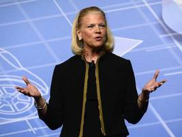 here's why software developers are worried about ibm's $34 billion acquisition of red hat (ibm, rht)