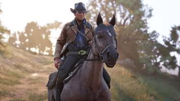 take-two is soaring after red dead redemption 2's record-setting opening weekend (ttwo)