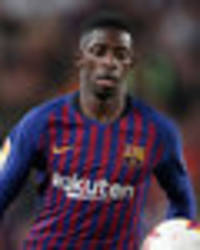 ousmane dembele: liverpool, chelsea and arsenal on red alert as barcelona tell star to go