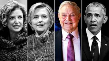 us mail bombs: who is george soros?