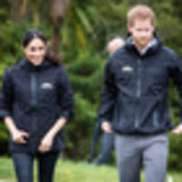 royal rumble: british tabloids go crazy over royals being in new zealand during earthquake