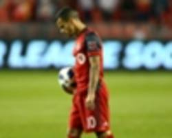 toronto fc not looking for sweeping changes this winter