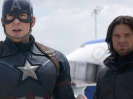 disney is reportedly developing a marvel tv series that raises questions about captain america's fate in 'avengers 4'
