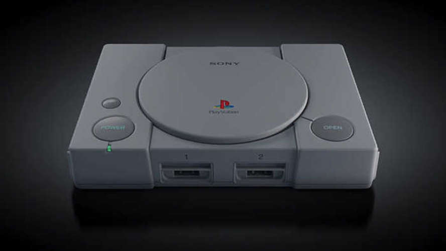 the sony playstation classic's games line-up revealed: but where's crash and spyro?