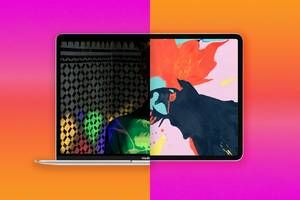 macbook air vs. ipad pro is a choice between the past and the future