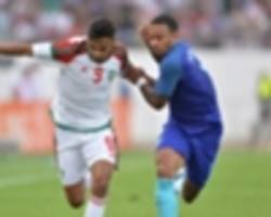 herve renard hints at sofiane boufal's return for morocco