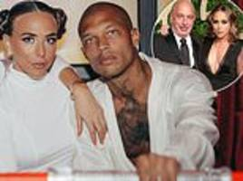 chloe green seen for the first time since father sir philip green's #metoo scandal