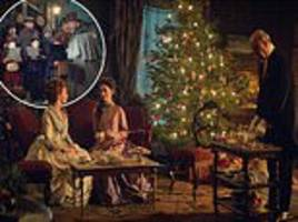 currys pc world becomes the first retailer to launch its christmas advert