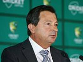 cricket australia chairman david peever steps down after report into ball-tampering scandal