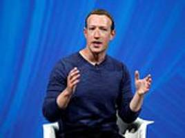 facebook approved political ads 'paid for' by cambridge analytica despite new 'transparency net'