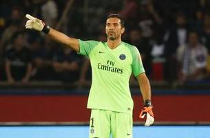 buffon has a chance to show why psg signed him