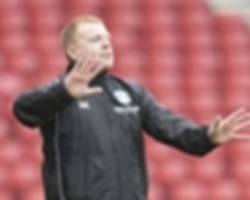 lennon considering hibernian future over 'racism'