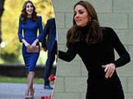 how the duchess of cambridge regained that svelte silhouette revealed