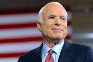 'watergate' director says john mccain used his film to send a message about trump