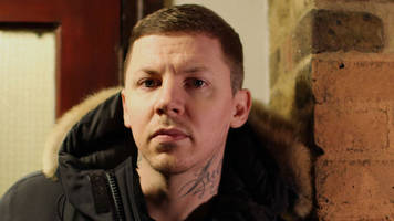 professor green fans' moving response to his photo appeal