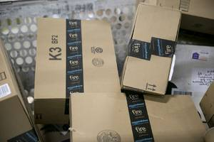 amazon will soon let you pick which day your package arrives