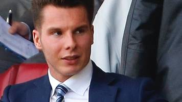 david sharpe: wigan athletic chairman to leave club once takeover is completed