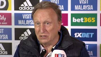 leicester helicopter crash 'puts things in perspective', says neil warnock