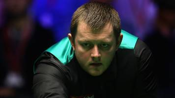 international championship: mark allen beats matthew stevens 9-6 to reach final
