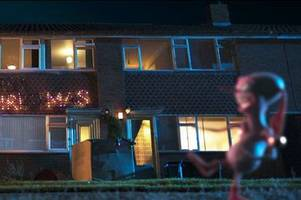 argos releases 2018 christmas advert set to premiere during gogglebox