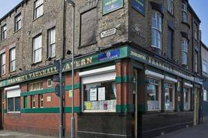 hull's legendary vauxhall tavern is closed - this is what's happening to it