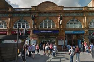 grimsby dad-of-six jailed after chelsea fan is left with 'excruciating' leg break in tube station attack