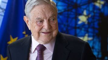 fake soros scares bid to draw us voters ahead of mid-terms
