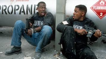 will smith says bad boys 3 is 'official'