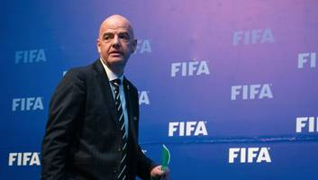 psg, man city, infantino, platini among those implicated in damning football leaks report