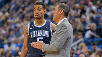 villanova, jay wright embracing a 'totally different challenge' after latest national title