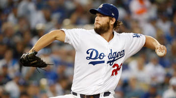 will clayton kershaw maintain his dominance despite his significant drop in velocity?