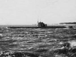 ministry of defence accused of 'failing to save first world war submarines from looters'
