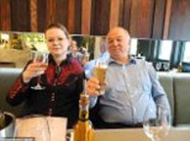 Novichok victims Sergei Skripal and his daughter Yulia offered a safe house relocation in Australia