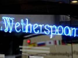 wetherspoon supremo tim martin faces agm revolt from shareholders
