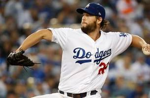 clayton kershaw signs 3-year, $93 million contract with dodgers