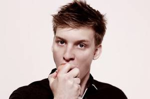 george ezra hull gig at bonus arena: how to get there, where to park, security rules and banned items