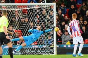 vital moment secures second man of the match in a row in stoke city player ratings