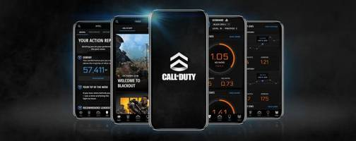 call of duty companion app app for black ops 4 and ww2 lets you track stats and earn rewards